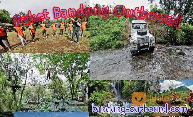 Paket Outbound Bandung 2 Hari 1 Malam (17598239) di Kota Bandung