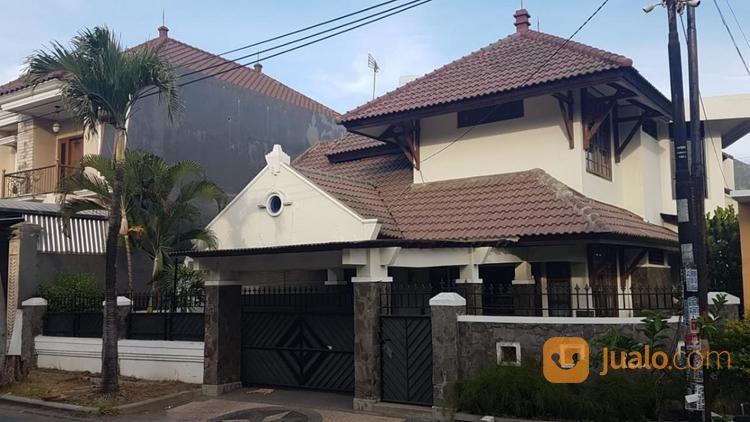 Rumah Griya Kebraon Tengah Apik Sangat Siap Huni (17615147) di Kota Surabaya
