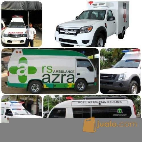 Ambulance 08128874558 mobil ford 1761576
