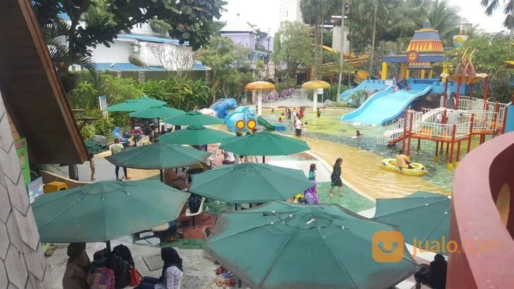 Tenda Payung Sunbrella (17634031) di Kota Jakarta Barat