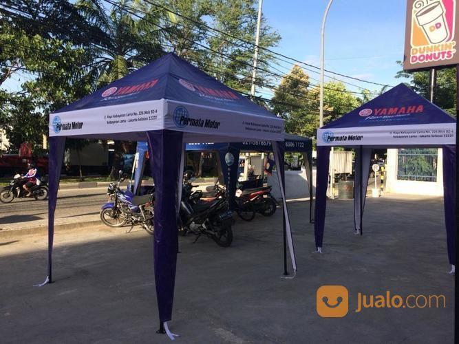 Tenda Cafe 2x3 Bisa Branding Murah (17647623) di Kota Jakarta Barat