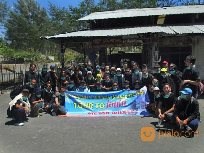 Paket Wisata Jogja 3 Hari 2 Malam Murah || Include Hotel Bintang (17658695) di Kota Yogyakarta