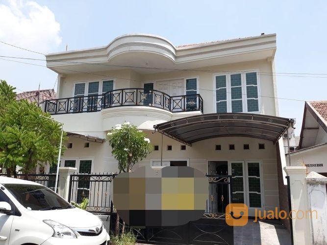Rumah Mewah Siap Huni Bergaya Modren Di Rungkut Asri Timur, Surabaya (17666479) di Kota Surabaya