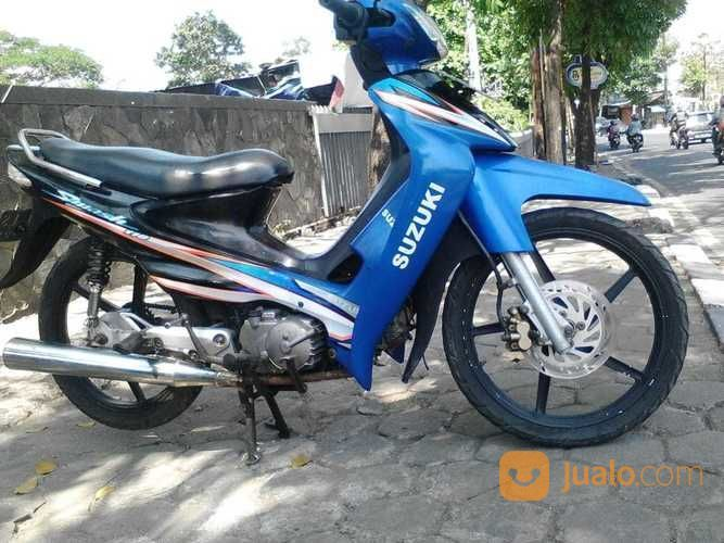 Smash 2004 Mulus (17670695) di Kota Bandung