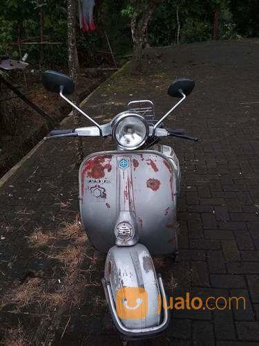 Vespa Sprint Veloce 150 Thn 1974 (17671663) di Kota Yogyakarta
