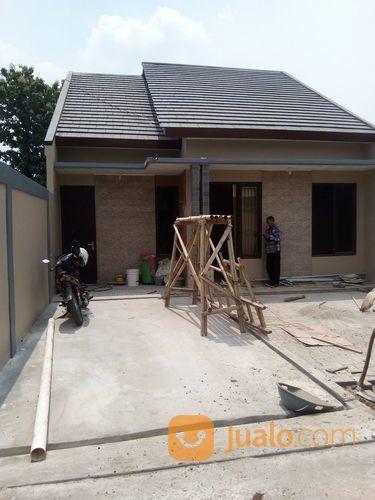 Rumah Mewah Murah Komplek DPRD Pemda Cibinong (17707703) di Kab. Bogor