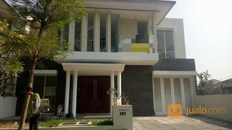 Rumah Cantik Baru Gress Bergaya Minimalis Modren, Lingkungan Nyaman, Aman, Dan Tenang, Surabaya (17707907) di Kota Surabaya