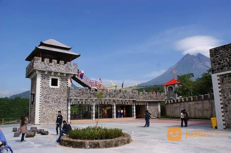 Paket Wisata Jogja Murah 170 Ribu Terbaru (17710547) di Kota Yogyakarta