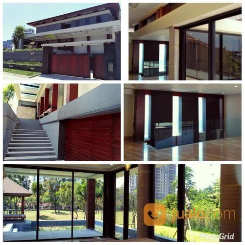 NEW GRESS Rumah MEWAAH Graha Family FULL FURNISH Surabaya Barat (17724071) di Kota Surabaya
