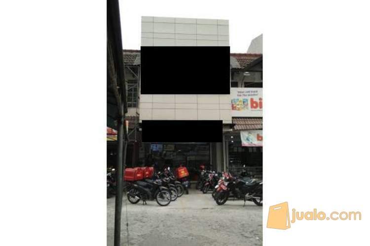 Ruko Nirwana Estate, Cibinong AG779 (1773242) di Kota Bogor