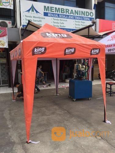 Tenda Cafe Size Small (17736603) di Kota Jakarta Barat