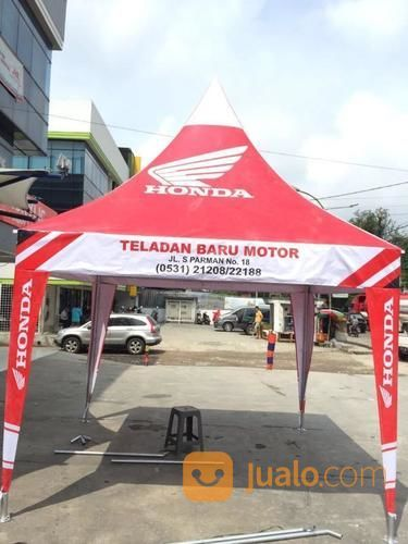Tenda Kerucut BestSeller (17738499) di Kota Jakarta Barat
