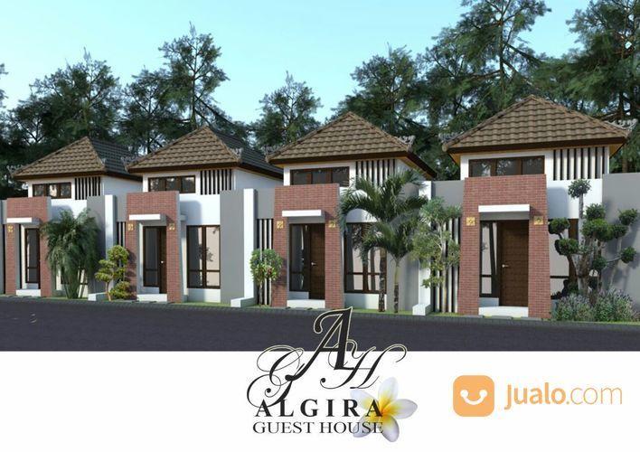Villa Murah, Cantik, Strategis, Investasi Menjanjikan (17742543) di Kota Bogor