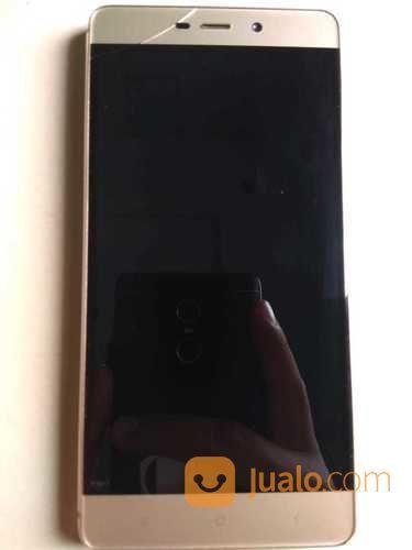 Xiaomi Redmi 4 Prime 3/32 GB - Gold Normal (17757843) di Kota Tangerang