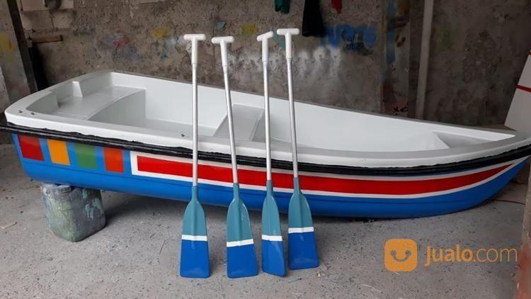 Perahu fiberglass perahu kapal layar 17768559
