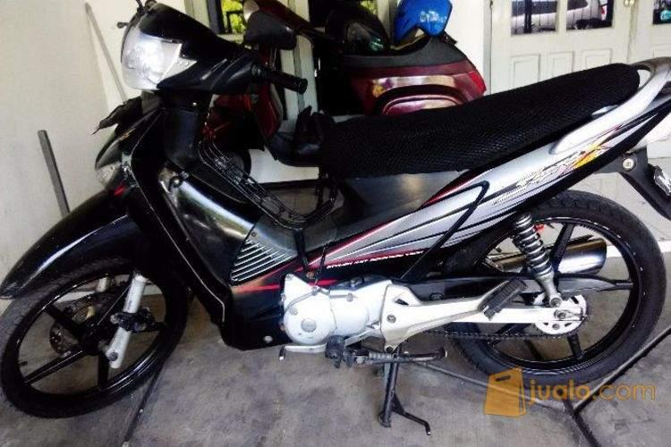 Supra X 125 Tahun 2006 Istimewa Surabaya Jualo