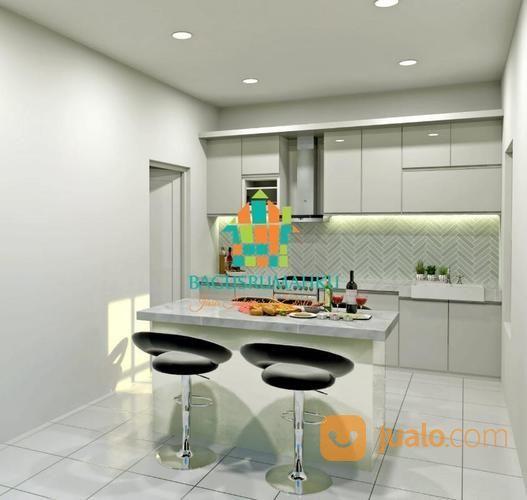 Bagusrumahku Custome Furniture Kitchen Set Meja Bar Kab Purwakarta Jualo