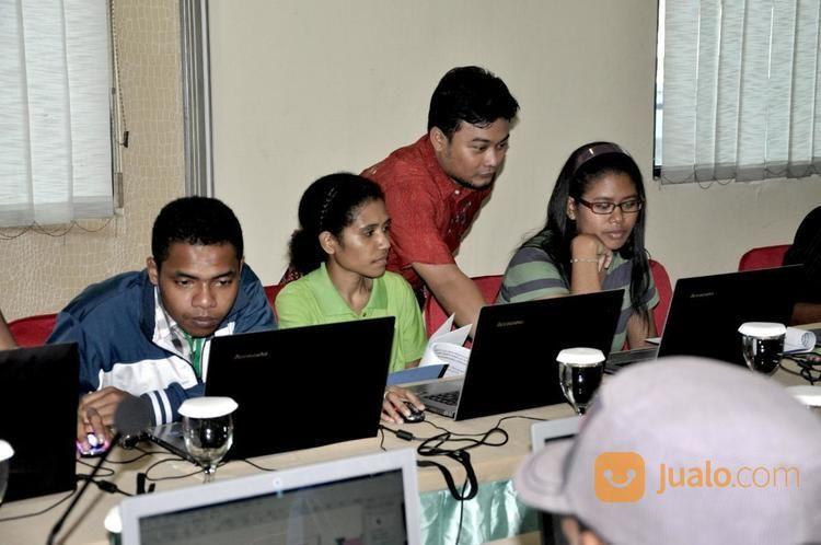 Kursus Komputer Express Les Privat Kilat Ms Office Guru Desain Photoshop Corel AI ID FLA VIDEO Edit (17791171) di Kota Jakarta Timur