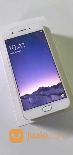 Oppo f1 s 32gb mulus handphone oppo 17800887