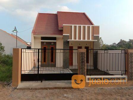 Rumah Cantik Lega Di Area Maguwo Jogja Dekat Lottemart 630 Juta (17806867) di Kota Yogyakarta