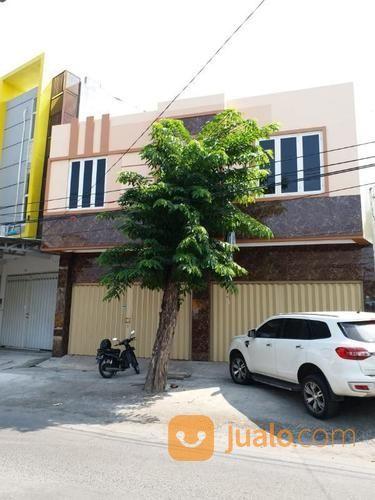 Ruko 2 Lantai Baru Daerah Kalijudan, Lokasi Strategis Di Tepi Jalan Raya Cocok Untuk Usaha, Surabaya (17815459) di Kota Surabaya