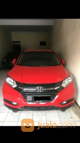 Honda hrv e cvt 2017 mobil honda 17825247