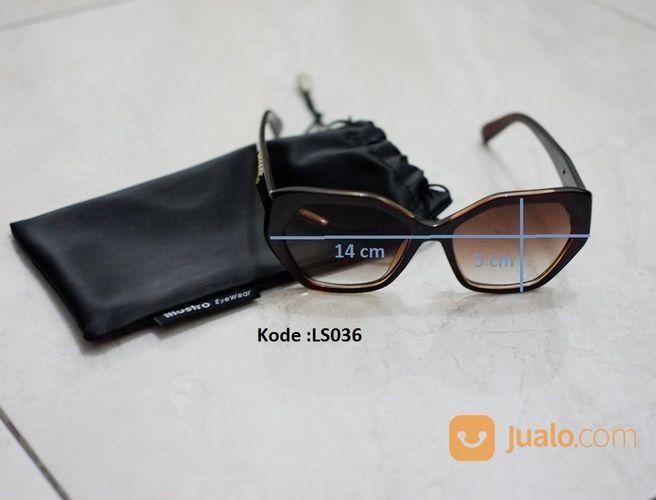 Sunglasses Illustro (Kode : LS036) (17826375) di Kota Jakarta Barat