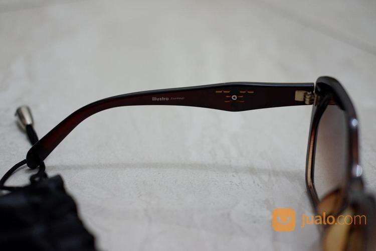 Sunglasses Illustro (Kode : LS036) (17826391) di Kota Jakarta Barat