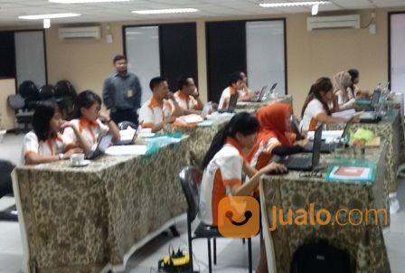 Desain Grafis Training Pelatihan Komputer Guru Kursus Ms Office Les Editing Dll Fleksibel Cpt Bs (17828007) di Kota Jakarta Timur