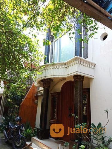 Gudang dan rumah di w gudang dijual 17843235