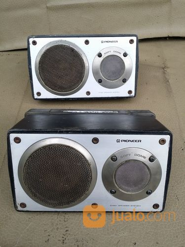Pioneer TS-X9 Speaker