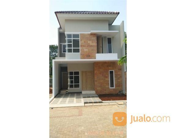 Rumah Modern & Eksklusif Jakarta Timur Condet (17853279) di Kota Bandung