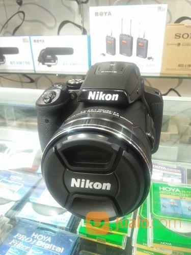 Nikon p900 bisa di ci lensa kamera 17860115
