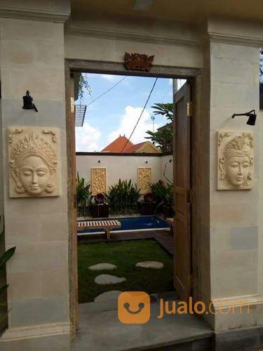Villa Uma Candi Di Kawasan Buduk Mengwi Badung (17860523) di Kota Denpasar