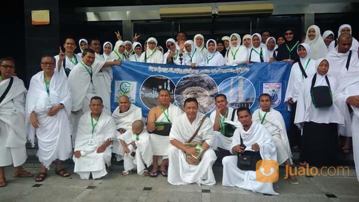 UMROH 10 HARI TERMURAH BERANGKAT AKHIR 2018 PULANG AWAL 2019 (17865291) di Kota Tangerang Selatan