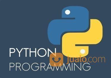Kursus Python Di Jakarta Timur, Bekasi & Sekitarnya (17869055) di Kota Jakarta Timur