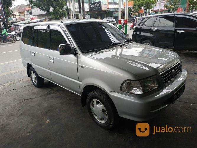 Toyota Kijang Lgx Diesel 2000 Medan Jualo