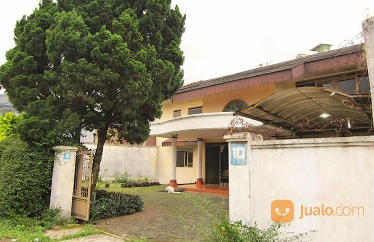 17add3 Rumah 4 Kamar Cipaku Indah Ledeng Bandung Utara Jawa