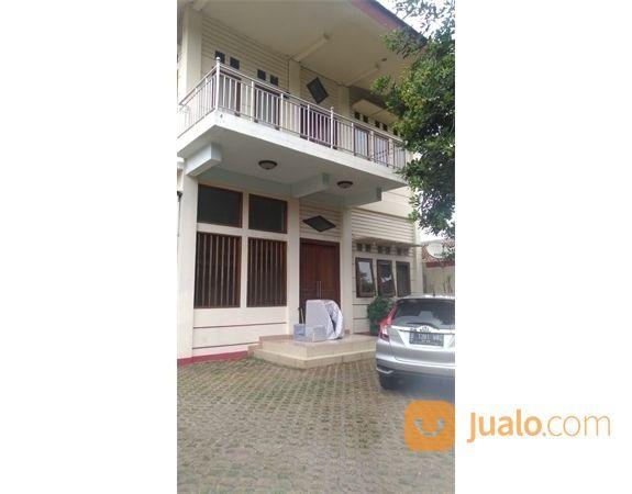 Rumah 2 Lantai Termewah Bekasi Jatirangon (17874319) di Kota Bandung