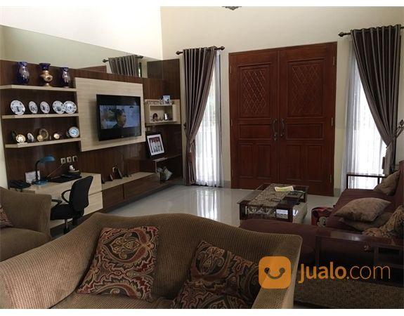 Rumah Termewah Bangunan Premium Bekasi Kemang Pratama