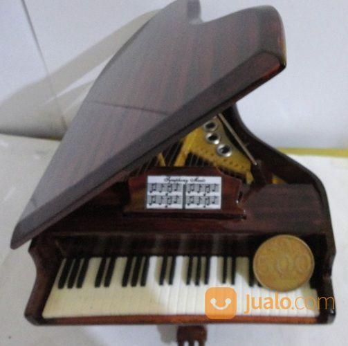 Miniatur Grand Piano Special Brown (17886811) di Kab. Madiun