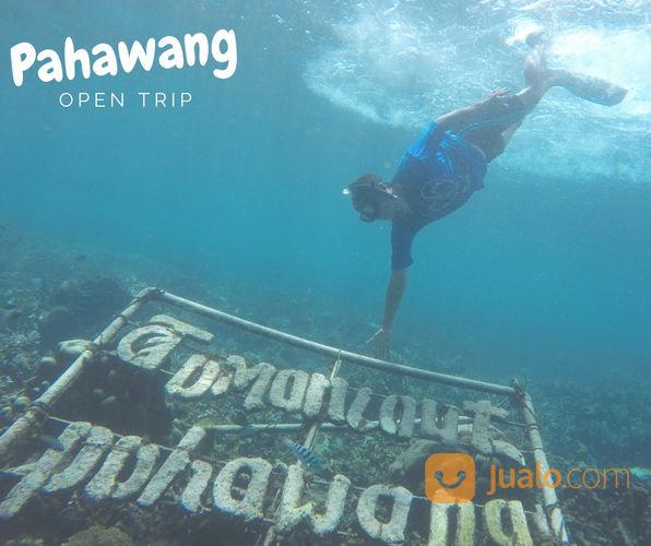 OPEN TRIP PULAU PAHAWANG (17891407) di Kota Bekasi