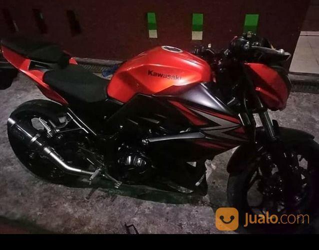 Kawasaki ninja z250 motor kawasaki 17907183