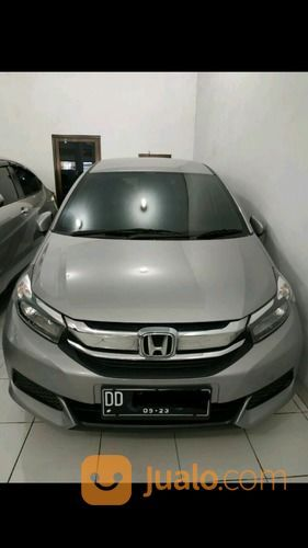 2017 2018 Honda Mobilio Manual Makassar Jualo