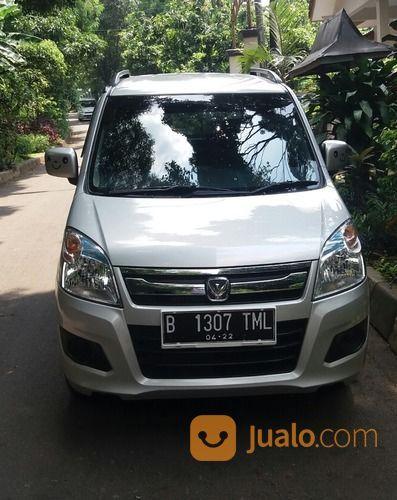 Suzuki Karimun Wagon R GX 2015. Istimewa. (17930919) di Kota Jakarta Timur