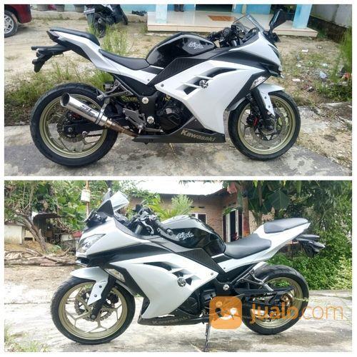 Ninja warior 250cc ab motor kawasaki 17933255
