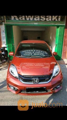 Honda brio rs matic 2 mobil honda 17937575