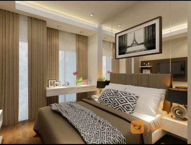 Apartemen Tipe Studio Taman Melati Ugm Mulai 700 Jutaan Kab Sleman Jualo