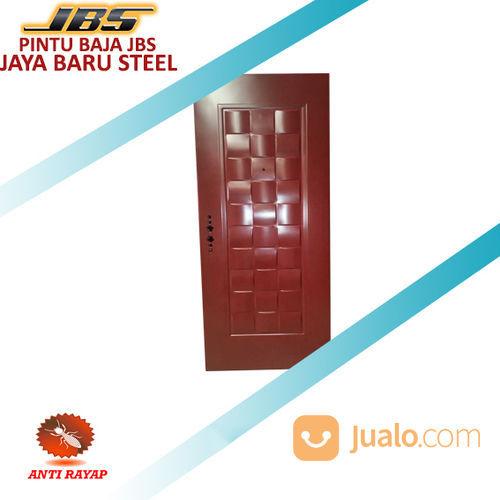 (JBS)Pintu Besi Wina, Pintu Besi Toko, Pintu Besi Plat, (17962831) di Kab. Tangerang