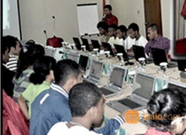 Belajar Desain Grafis Les Private Komputer Office Photoshop Corel Illustrator Indesign Video Edit (17967119) di Kota Jakarta Timur